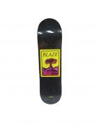 Shape Blaze Supply Volcano Black 8.125