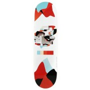 Shape Blaze Supply X Gustavo Amaral II 8.25