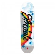 Shape Chocolate Anderson Skiduls Rainbow 8.5