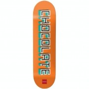 Shape Chocolate Eldridge Bar Logo 8.5
