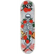 Shape Drop Dead Maple Skull Dinner Kosake 9.0