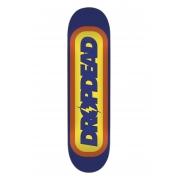 Shape Drop Dead Marfim Rayo Azul 8.25