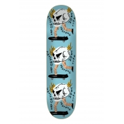 Shape Drop Dead Marfim Skull Skater 8.37