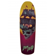 Shape Drop Dead NK2 Old School Pirate Navy 9.16