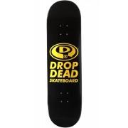 Shape Drop Dead NK3 Knockout Futura Preto 8.6