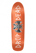 Shape Drop Dead NK3 New School X-Ray Laranja 8.5