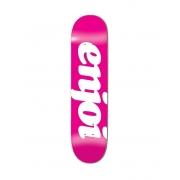 Shape Enjoi Flocked Pink 8.0