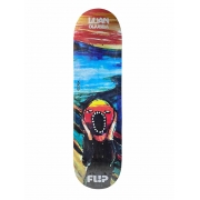 Shape Flip Celopax Screaming Luan Oliveira 8.25