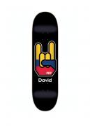 Shape Flip Liberty David Gonzales 8.0