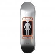 Shape Girl Carrol 93 Til 8.125