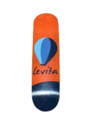 Shape Levita Marfim Balão 8.25
