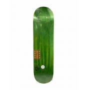 Shape Minilogo Maple Detonator Green 8.0