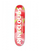 Shape Nineclouds Maple Strawberry 8.125