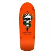 Shape Powell Peralta Mike Mcgill Skull and Snake Orange 10.0