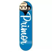 Shape Primor MAPLE Big Logo Azul 8.5