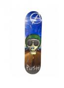 Shape Push Marfim Skull Rider 7.8