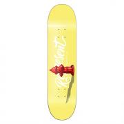 Shape Represent Maple BR2 Hidrante Amarelo 8.25
