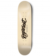 Shape Represent Maple BR2 Logo Bege 8.0