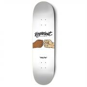 Shape Represent Maple BR2 Punch Branco 8.0