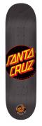 Shape Santa Cruz Maple Black Dot 8.25