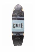 Shape Simulador Surf Cush Fish Tail 10x32 Classic Blue
