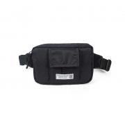 Shoulder Bag Future Welcome Preta