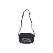 Shoulder Bag High Co Black