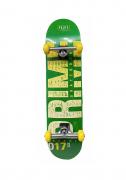 Skate Street Completo Iniciante 8.0 Prime Verde