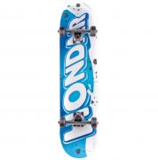 Skate Street INFANTIL Completo Hondar Biscoito 7.6