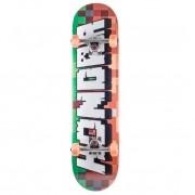 Skate Street INFANTIL Completo Hondar Blocos 7.6
