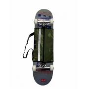Skate Trap 4L Skatebag Camo