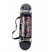 Skate Trap 4L Skatebag Colors