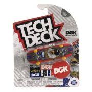 Tech Deck DGK Truck 30mm Josh Kalis