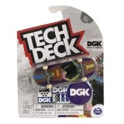 Tech Deck DGK Truck 32mm Stevie Williams