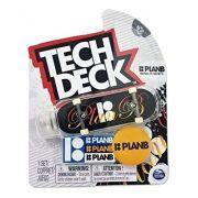 Tech Deck Plan B Black Truck 32mm