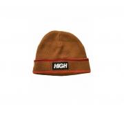 Touca High Co Kidz Brown