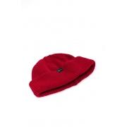 Touca Wayward Beanie Red Vermelha