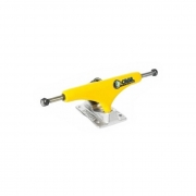 Truck Crail 30 Anos 129mm Amarelo LOW