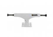 Truck Crail Color Logo 139mm Branco Hi
