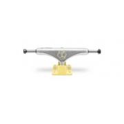 Truck Crail Crailers DMarques 149mm Prata/Amarelo HI