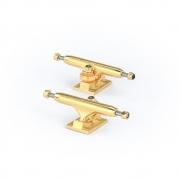Truck Fingerboard Blackriver Wide 2.0 Gold