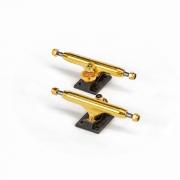 Truck Fingerboard Blackriver Wide 2.0 Gold/Black