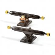 Truck Fingerboard Blackriver X-Wide 34mm Black