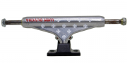 Truck Independent Standard Luan Oliveira Silver/Black 139mm