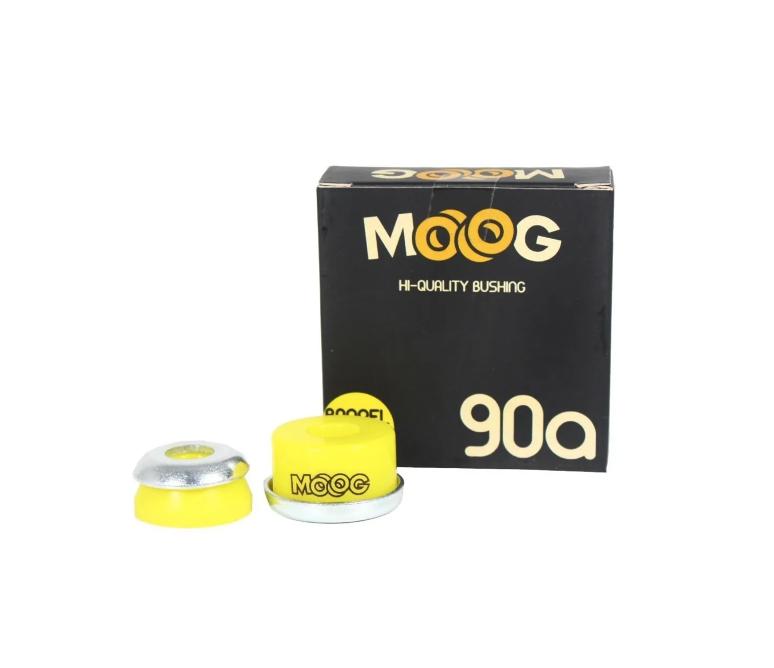 Amortecedor Moog Barril 90a