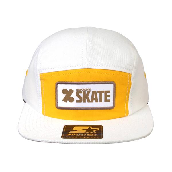 Boné Starter Five panel Collab 100% Skate