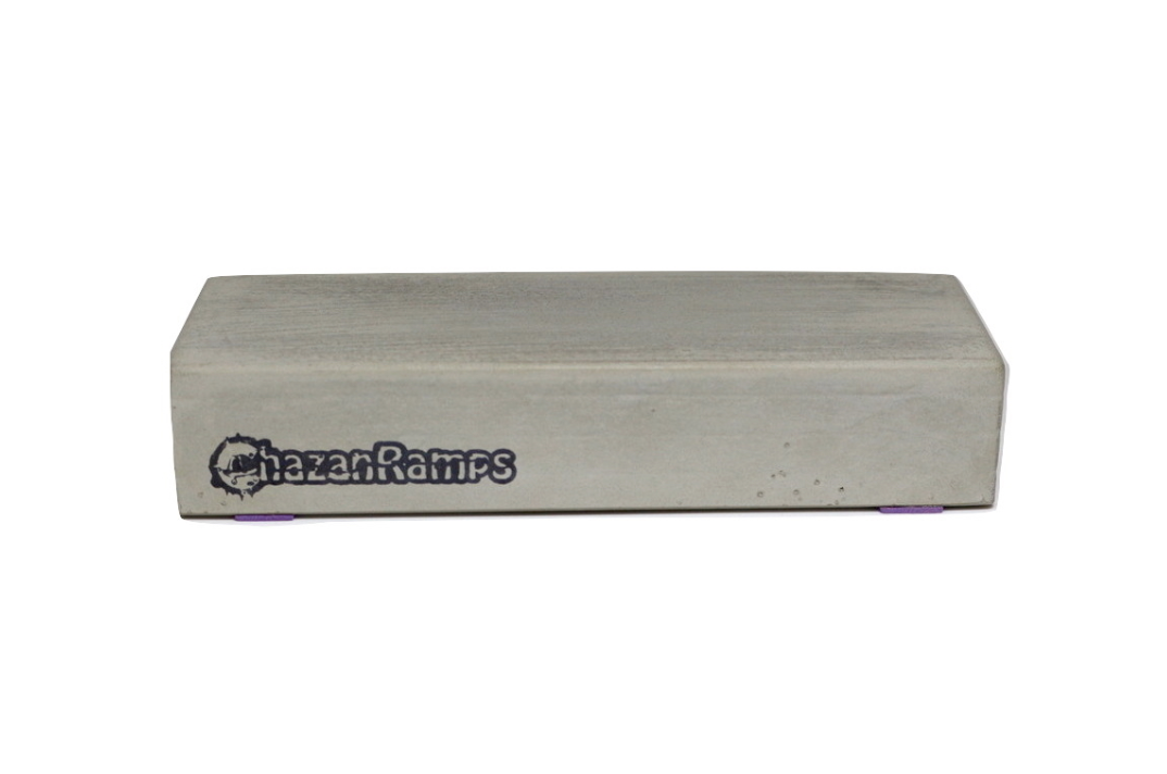 Caixote Concreto para Fingerboard Chazan Ramps C1
