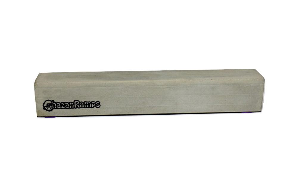 Caixote Concreto para Fingerboard Chazan Ramps C2