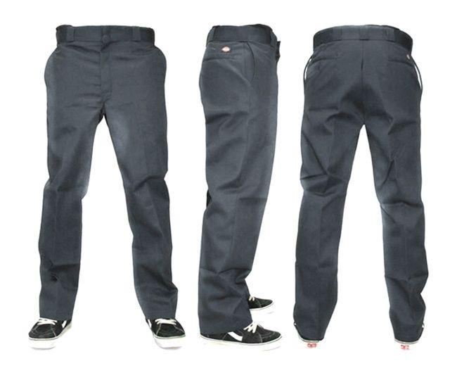 Calça Dickies Original 874 Work Pants