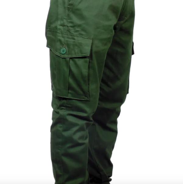 Calça Hocks Cargo Jogger Verde